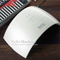High quality Sunuv 24W Sun9c plus Full Touch Button LED UV Nail Lamp