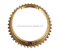 heavy truck parts synchronizer ring ME-600629(ME-601125) for NEW CANTER,FE-111 1ST&2ND