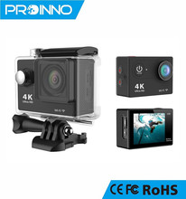 OEM/ODM factory wholesale 2.0 lcd screen action camera 4K Mini video camera