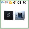 led 12 volt push button switch touch sensor