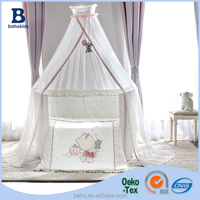 Baho Kids Baby Bed Manufacturer 100% Cotton Newborn Baby Gift Set