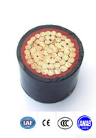 0.6/1kV 300mm2 XLPE Insulated Copper Power Cable