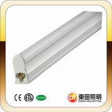 t5 2x28w t5 twin tube light fitting with reflector 300mm 4w