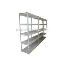Light-Goods Rack steel coil storage bin rack systems