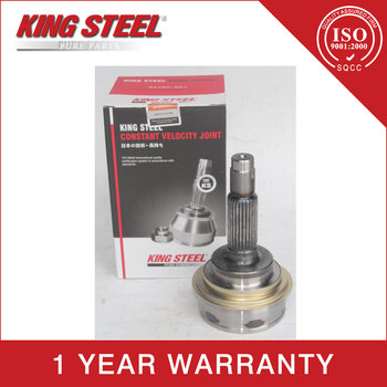 outer cv joint for TOYOTA COROLLA TO-04 43410-12020 43410-12021