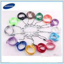 2014 hot selling!!!!! ego ring, beauty ring ego, ego lanyard ring commercial smokers