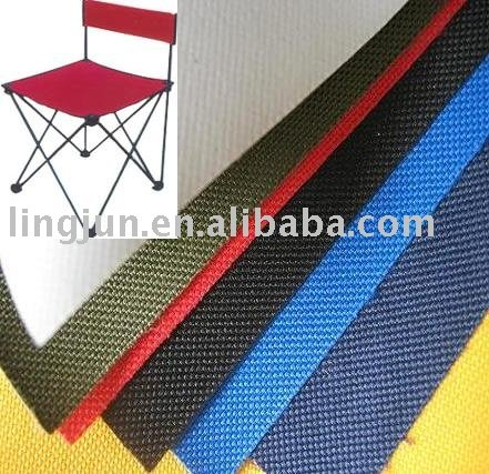 beach chair fabric, factory produce strong coated fabric for beach chair fabric