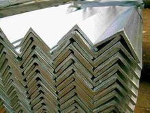 Mild steel Galvanized Angle Iron with CE certificate