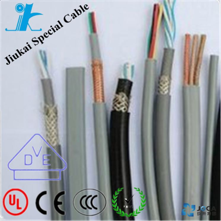 Low Voltage 600V copper soft conductor flexible TPE insulation Welding Cable