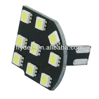 Auto car interior led lamp light for Chevrolet Cruze car model