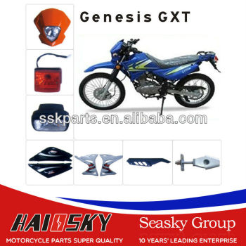 HAISSKY all of motor spare part for GXT 200 from China factory
