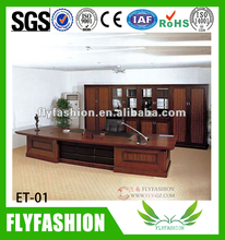 Office Furniture Executive Desk/Cherry Wood Executive Desk/Writing Desk