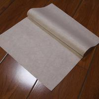 Silicone White Rice Wrapping Paper Sheet