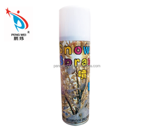 high-quality&hot sale Taiwan snow spray for christmas party festival decoration