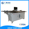 2016 Guangzhou hot-selling auto computerized knife bending machine GY-510B for die cutting machine