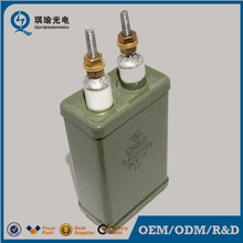 1uf 2uf 4uf 8uf 0.47uf 2KV capacitors, High Voltage impulse Capacitors