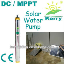 Long Life and Low Price Solar Deep Well Water Pumps