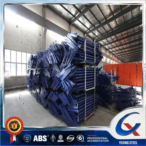 Professional factory structure Scaffolding pipe Scaffolding pipe/tube size
