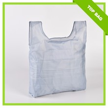 Nice Printed Promotional Bag/ Recycle Eco Foldable Bag Polyester Made With 210T