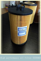 oil filter OEM 55594651 for GM Opel
