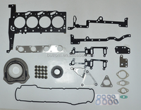 metal engine cars metal cylinder head gasket set for 4DFA