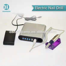 DR-248 nail care tools and equipment