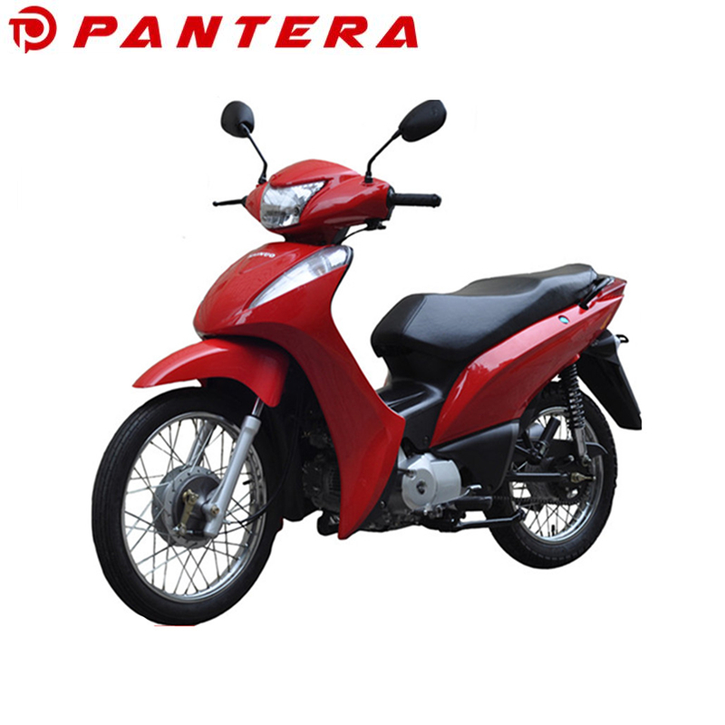 Chinese Good Quality 110cc Cub Motorcycle Cruiser