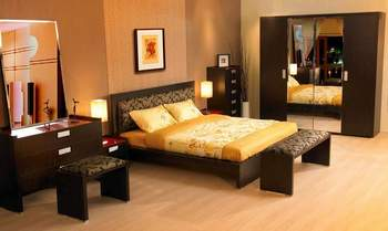 Amore Bedroom Set