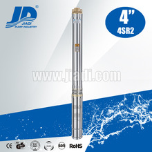 "4 "" inch Centrifugal Electric Multistage Submersible Sewage Pump"