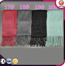 Large size big jersey cotton two peices muslim hijab islamic scarf