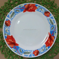 china dishes wholesale, cheap china dishes plates with decal