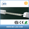 Durable service CE, UL,EMC certified janpese led t8 red tube sex 18 led tv tube