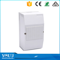 YOUU Business For Sale Outdoor Electrical Distribution Box Oem Size 63A 240/415V