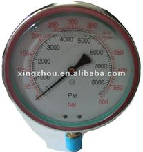 diesel common rail injector assembly and disassembly tools-pressure dial for nozzle tester