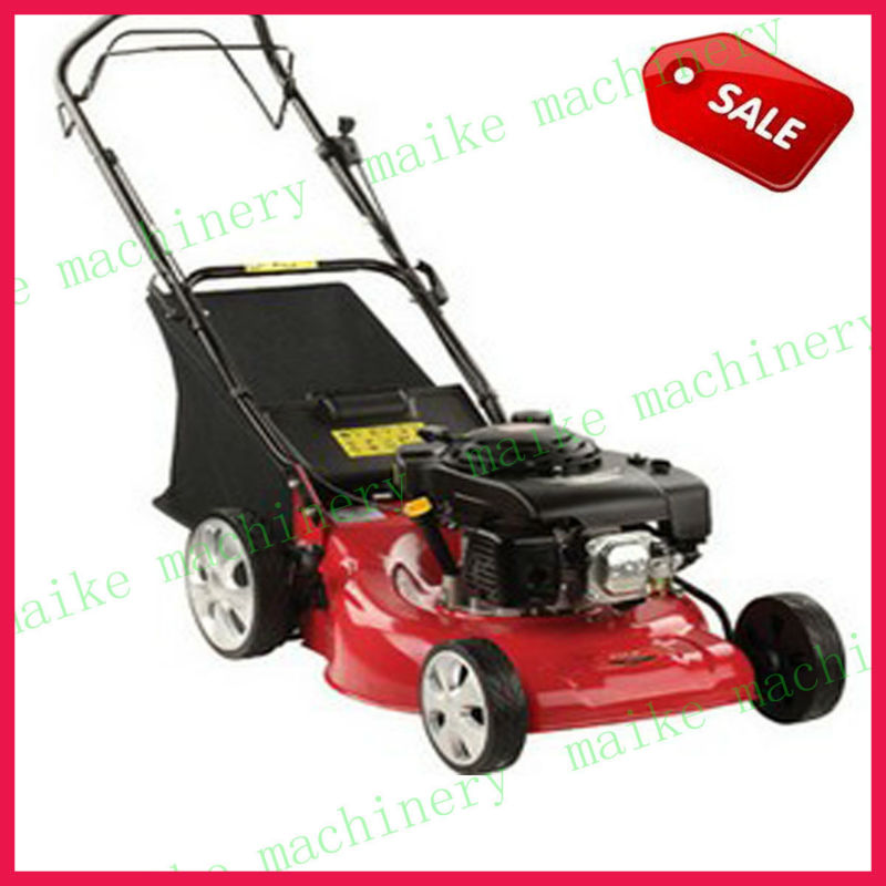 Hot competitive engine lawn mover for sale