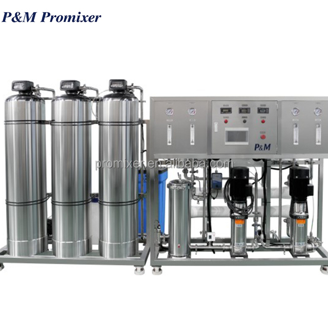 reverse osmosis cosmetic water treatment,small water treatment plant,mini water treatment plant