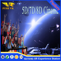 5d 7d movie theater plus 9d mobile cinema simulator
