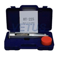 Fast shipping of EMS DHL Fedex Concrete Test Hammer price HT-225 with Vetus factory price cheap