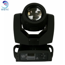 High quality 200w sharpy 5r beam moving head light on sale
