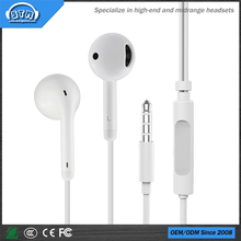 High quality For apple earbuds / earphone for iphone