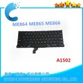 "Arabic Layout Keyboard 13.3"" For Macbook Pro Retina A1502 Arabic Keyboard"