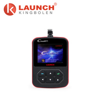 CE FCC ROHS Launch Creader VI OBD & EOBD car radio code reader