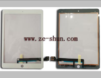 for iPad Pro 9.7 touchscreen White