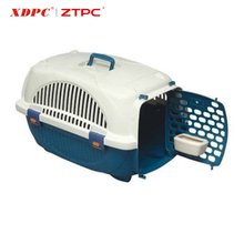 Plastic cheap dog cage breeding cage for cat