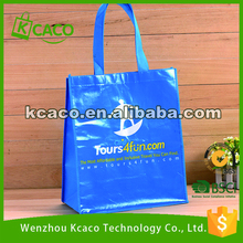 Tote Non Woven Shopping Travel Promotional Reusable Grocery Bag With Handle