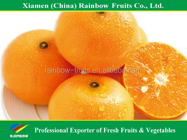2015 Baby mandarin /fresh mandarin orange/tangerine for Russian market