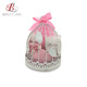 Wholesale cherry blossom fragrance body care bath gift set