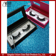 100 Real Mink False Eyelashes Private Label Cils Custom Retail Lashes Packaging