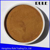 RULE Naphthalene Solfonate for Superplasticizer concrete admixture /water reducing agent