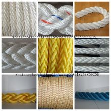 factory supply 8 strand marine rope with low price from Rope Net Vicky //M:8618253809206 E:ropenet16@ropenet.com